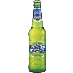 Flying Fish Lemon 330ml NRB