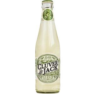 Cluver & Jack Cider 330ml NRB