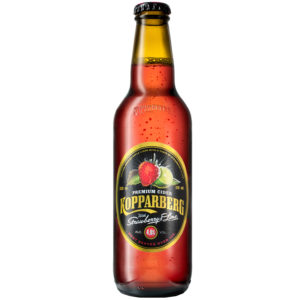 Kopparberg Strawberry & Lime 330ml