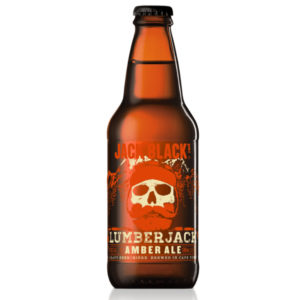 Jack Black Lumberjack 340ml NRB