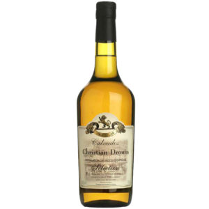Christian Drouin Calvados Selection 750ml